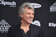 "Jon Bon Jovi Blasts Kim Kardashian for Some Reason: ""What's Gonna Be In Your Autobiography? 'I Made A Porno And Got Famous'"""