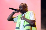 """Tyler, the Creator – """"You're a Mean One, Mr. Grinch"""""""