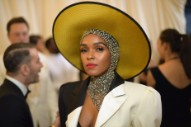 Janelle Monáe Joins Live Action <i>Lady And The Tramp</i> Remake