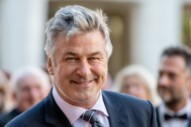 Alec Baldwin Says Black People Love Him Now Because of His Trump Impersonation