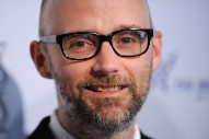 Moby Announces New Book <i>Then It Fell Apart</i>
