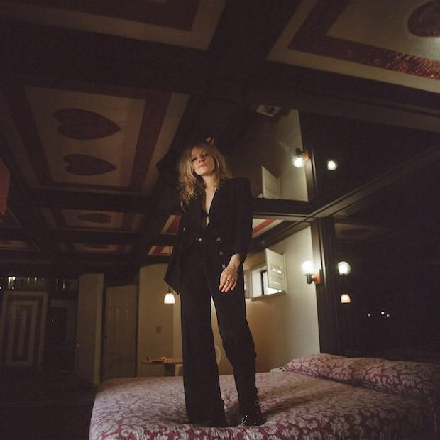 Jessica Pratt Quiet Signs This Time Around Listen