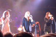 Watch Liz Phair, Juliana Hatfield, & Sadie Dupuis Cover Olivia Newton-John
