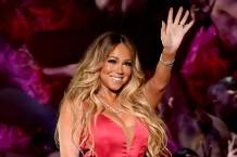 Mariah Carey New Album Caution