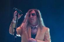 Maynard James Keenan at Download Festival 2018.