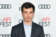 <i>Nathan For You</i> Is Officially Over