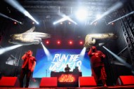 "Run the Jewels -""Let's Go (The Royal We)"""