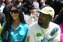 Kim Kardashian Kanye West Yandhi Release Date