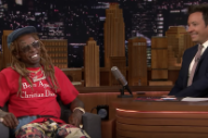 Watch Lil Wayne&#8217;s Performance and Interview on <i>Fallon</i>