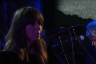 Watch Cat Power Perform &#8220;Woman&#8221; on <i>The Late Show with Stephen Colbert</i>