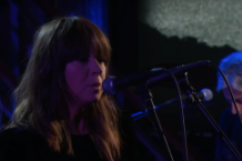 Cat Power Stephen Colbert Performance Watch