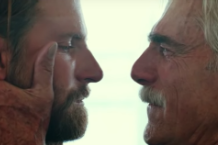 Bradley Cooper Sam Elliott A Star is Born
