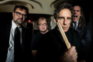 Ben Stiller's High School Punk Band Releasing New EP on Record Store Day