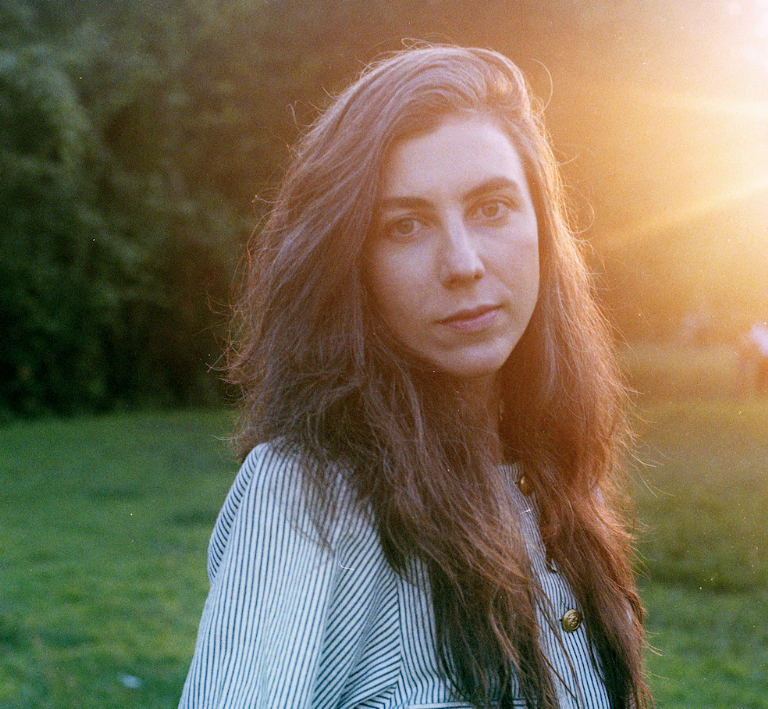 Julia Holter Words I Heard Aviary Album Listen