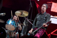 "Dave Grohl and Krist Novoselic Talk Future Nirvana Shows, Playing ""Smells Like Teen Spirit"" Live Again"