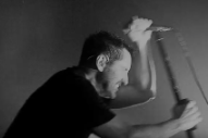 "Watch an Immersive Performance Clip of ""Ahead Of Ourselves"" From Nine Inch Nails' Tour"