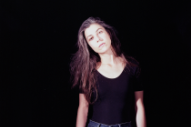 Julia Holter Finds Herself in Songs of Monks and Birds