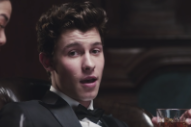 "Video: Shawn Mendes – ""Lost in Japan"""