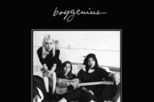 boygenius Lucy Dacus Phoebe Bridgers Julien Baker EP Stream Listen