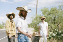 Deerhunter Why Hasn't Everything Already Disappeared? Death in Midsummer Listen New Album