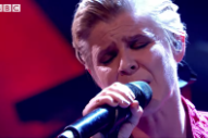 "Watch Robyn Perform ""Missing U"" on BBC"