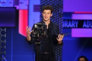 """Watch Shawn Mendes and Teddy Geiger Cover Queen's """"Under Pressure"""""""