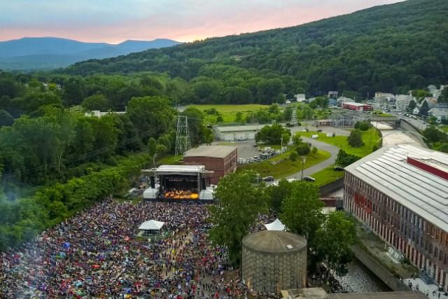 Solid Sound Festival Announcement 2019