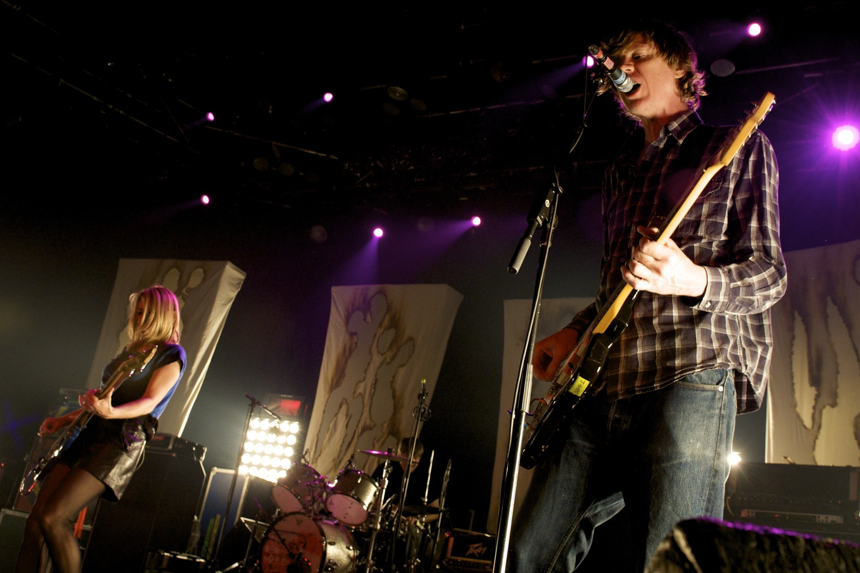 Sonic Youth Announce Film Screening Dates
