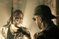 "Video: Swizz Beatz – ""25 Soldiers"" ft. Young Thug"