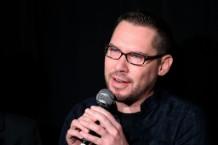 Jury Press Conference - Tokyo International Film Festival 2015