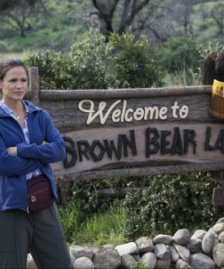 Lena Dunham's Camping Wastes Its Stellar Cast on a Mediocre Show