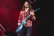 Foo Fighters Invite 10-Year-Old Fan on Stage, Wunderkind Steals Show