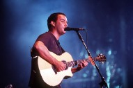 Fanfare for the Common Man: Our July 1998 Cover Story on Dave Matthews