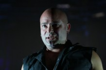 Disturbed Singer Removes Chin Piercing