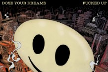 fucked up dose your dreams album review