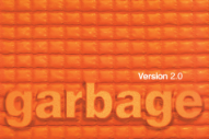 Review: Garbage – <i>Version 2.0</i>