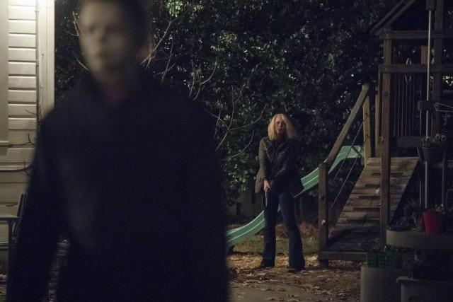 'Halloween' 2018 Review