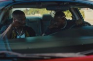 "Video: Jay Rock  – ""Wow Freestyle"" ft. Kenrick Lamar"
