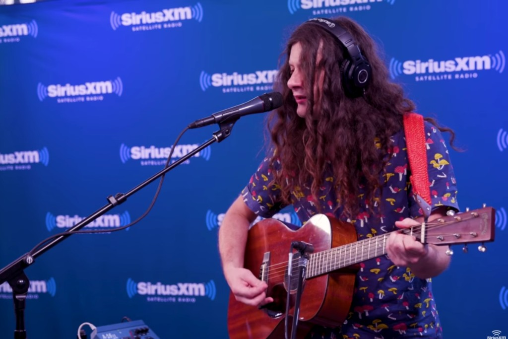 Flipboard Watch Kurt Vile Cover Tom Petty S Quot Learning To Fly Quot