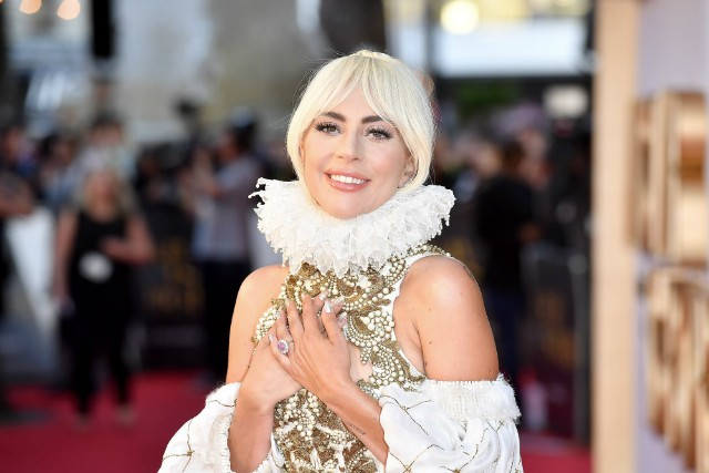 Lady Gaga Writes Op Ed on Suicide Mental Health Stigma