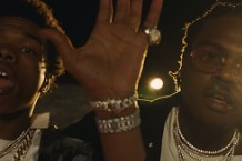 "lil baby gunna ""drip too hard"" video drip harder"