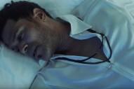 "Video: Maxwell – ""Shame"""