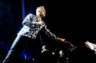 Morrissey Announces New Tour Dates