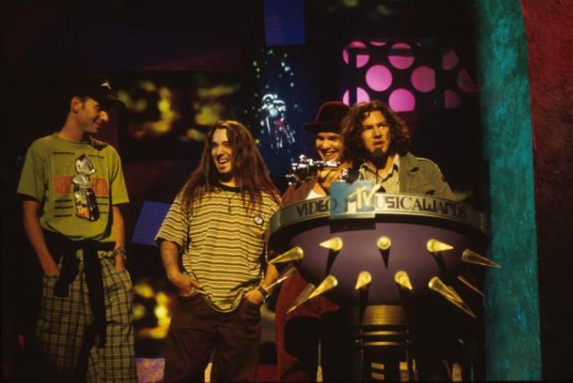 MTV Music Video Awards 1993