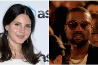 Lana Del Rey Condemns Kanye West's Trump Support in Instagram Comment