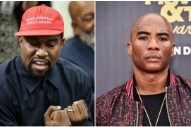 Kanye West and Charlamagne <i>New York Times</i> Event Discussing Mental Health Cancelled