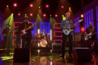Watch Conan O'Brien's House Band Play Their Last Episode