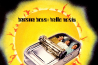 Review: Beastie Boys – <i>Hello Nasty</i>
