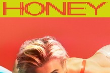 robyn honey new album review