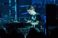 Sigur Rós Drummer Resigns Following Sexual Assault Allegation
